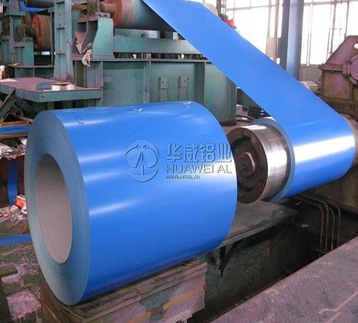 7075 Aluminum Coil