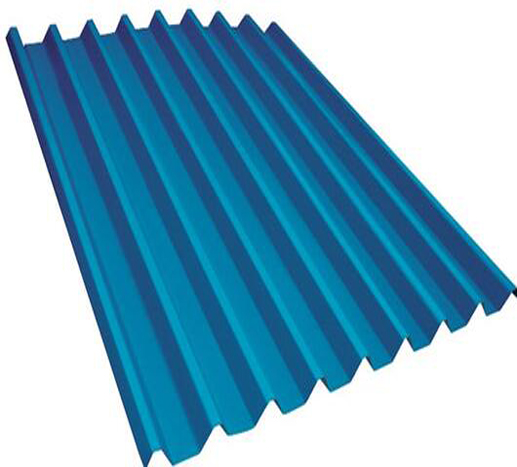 Everlast Aluminium Roofing Sheets